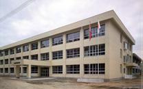防音校舎の写真です。