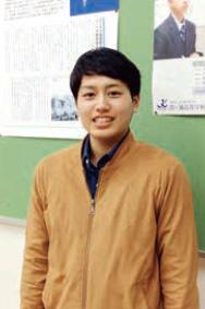 大島 一将さんの写真です。