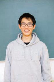 飯田 悠斗さんの写真です。